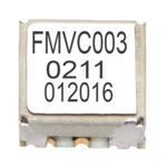 VCO (Voltage Controlled Oscillator) 0.175 inch SMT (Surface Mount), Frequency of 500 MHz to 1,000 MHz, Phase Noise -97 dBc/Hz