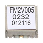 VCO (Voltage Controlled Oscillator) 0.175 inch SMT (Surface Mount), Frequency of 1 GHz to 2 GHz, Phase Noise -90 dBc/Hz