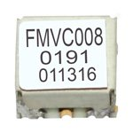 VCO (Voltage Controlled Oscillator) 0.175 inch SMT (Surface Mount), Frequency of 3.12 GHz to 3.92 GHz, Phase Noise -87 dBc/Hz