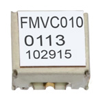 VCO (Voltage Controlled Oscillator) 0.175 inch SMT (Surface Mount), Frequency of 4.4 GHz to 5 GHz, Phase Noise -85 dBc/Hz