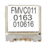 VCO (Voltage Controlled Oscillator) 0.175 inch SMT (Surface Mount), Frequency of 4.8 GHz to 5.2 GHz, Phase Noise -80 dBc/Hz