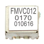 VCO (Voltage Controlled Oscillator) 0.175 inch SMT (Surface Mount), Frequency of 4.8 GHz to 5.7 GHz, Phase Noise -84 dBc/Hz