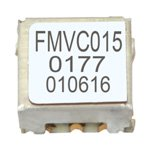 VCO (Voltage Controlled Oscillator) 0.175 inch SMT (Surface Mount), Frequency of 6.1 GHz to 7 GHz, Phase Noise -76 dBc/Hz