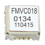 VCO (Voltage Controlled Oscillator) 0.175 inch SMT (Surface Mount), Frequency of 9 GHz to 10 GHz, Phase Noise -78 dBc/Hz