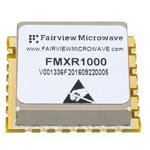 10 MHz Free Running Reference Oscillator in 0.9 inch SMT (Surface Mount) Package, Internal Ref., Phase Noise -145 dBc/Hz
