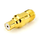 SMA Female to MBMB Jack Adapter