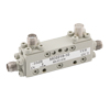 SMA Directional Coupler 10 dB Coupled Port From 2 GHz to 18 GHz Rated To 50 Watts