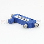 SMA Directional Coupler 30 dB Coupled Port From 1 GHz to 2 GHz Rated To 50 Watts