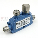 SMA Directional Coupler 10 dB Coupled Port From 12.4 GHz to 18 GHz