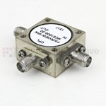 SMA Directional Coupler 30 dB Coupled Port From 5 MHz to 1,000 MHz Rated To 3 Watts