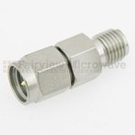 7 dB Fixed Attenuator SMA Male To SMA Female Up To 18 GHz Rated To 1 Watt