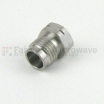 2.4mm Female Open Circuit Connector Cap