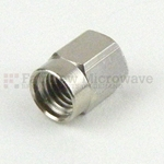 SSMA Male Open Circuit Connector Cap