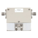 Isolator SMA Female With 13 dB Isolation From 2 GHz to 6 GHz Rated to 20 Watts
