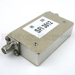 Isolator SMA Female With 17 dB Isolation From 3.5 GHz to 12.8 GHz Rated to 2 Watts