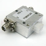 Isolator SMA Female With 18 dB Isolation From 4 GHz to 8 GHz Rated to 10 Watts