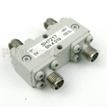 SMA 90 Degree Hybrid Coupler From 2 GHz to 4 GHz Rated To 50 Watts