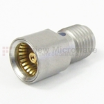 SMA Female to BMA Jack Adapter