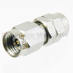 2.4mm Male to 1.85mm Male Adapter