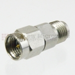 2.92mm Male to 1.85mm Female Adapter