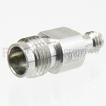 1.85mm Female to 1.0mm Female Adapter
