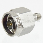 SMA Female to N Male Adapter