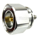 SMA Female to 7/16 DIN Male Adapter