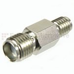 SMA Female to SSMA Female Adapter