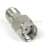 SMA Female to RP SMA Male Adapter