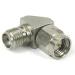 RA SMA Male to SMA Female Adapter