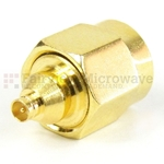 SMA Male to U.FL Jack Adapter
