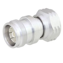 Low PIM 4.3-10 Male to 4.3-10 Female Adapter high resolution