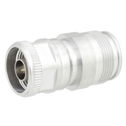 Low PIM N Male to 4.3-10 Female Adapter FMAD1098