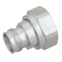 Low PIM 7/16 DIN Male to 4.3-10 Female Adapter high resolution