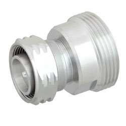 Low PIM 7/16 DIN Female to 4.3-10 Male Adapter high resolution