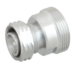 Low PIM 7/16 DIN Female to 4.3-10 Male Adapter FMAD1101