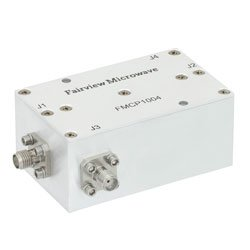 Precision SMA Dual Directional Coupler 50 dB 1,000 MHz Rated to 200 Watts high resolution