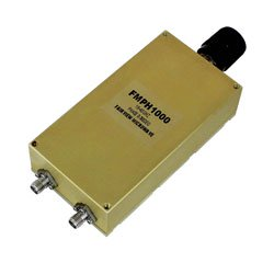 2.92mm Variable Phase Shifter With an Adjustable Phase Range of 0 to 360 Degrees and From 18 GHz to 40 GHz high resolution