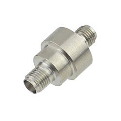SMA Female to SMA Female Rotary Joint Dual Flat high resolution