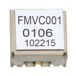 VCO (Voltage Controlled Oscillator) 0.175 inch SMT (Surface Mount), Frequency of 200 MHz to 400 MHz, Phase Noise -95 dBc/Hz high resolution