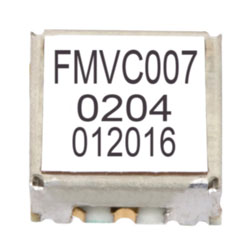 VCO (Voltage Controlled Oscillator) 0.175 inch SMT (Surface Mount), Frequency of 2 GHz to 3 GHz, Phase Noise -87 dBc/Hz high resolution