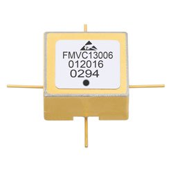 VCO (Voltage Controlled Oscillator) 0.5 inch Hermetic SMT (Surface Mount), Frequency of 50 MHz to 100 MHz, Phase Noise -115 dBc/Hz high resolution