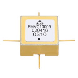 VCO (Voltage Controlled Oscillator) 0.5 inch Hermetic SMT (Surface Mount), Frequency of 100 MHz to 200 MHz, Phase Noise -113 dBc/Hz high resolution