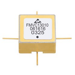 VCO (Voltage Controlled Oscillator) 0.5 inch Hermetic SMT (Surface Mount), Frequency of 150 MHz to 300 MHz, Phase Noise -108 dBc/Hz high resolution