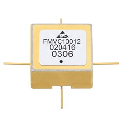 VCO (Voltage Controlled Oscillator) 0.5 inch Hermetic SMT (Surface Mount), Frequency of 400 MHz to 800 MHz, Phase Noise -96 dBc/Hz high resolution