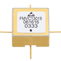 VCO (Voltage Controlled Oscillator) 0.5 inch Hermetic SMT (Surface Mount), Frequency of 3.7 GHz to 4.35 GHz, Phase Noise -83 dBc/Hz high resolution