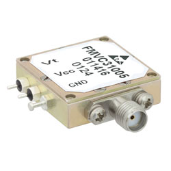 VCO (Voltage Controlled Oscillator) Frequency of 50 MHz to 100 MHz, Phase Noise -115 dBc/Hz and SMA high resolution