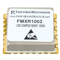 100 MHz Free Running Reference Oscillator in 0.9 inch SMT (Surface Mount) Package, Internal Ref., Phase Noise -155 dBc/Hz high resolution
