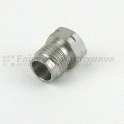 2.4mm Female Open Circuit Connector Cap high resolution