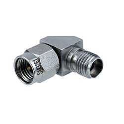 RA 2.92mm Female to 3.5mm Male Adapter high resolution